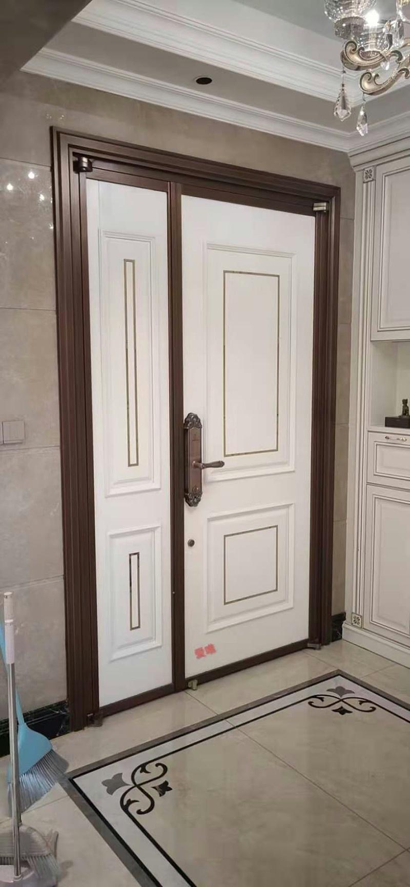 入户铜门 (5)