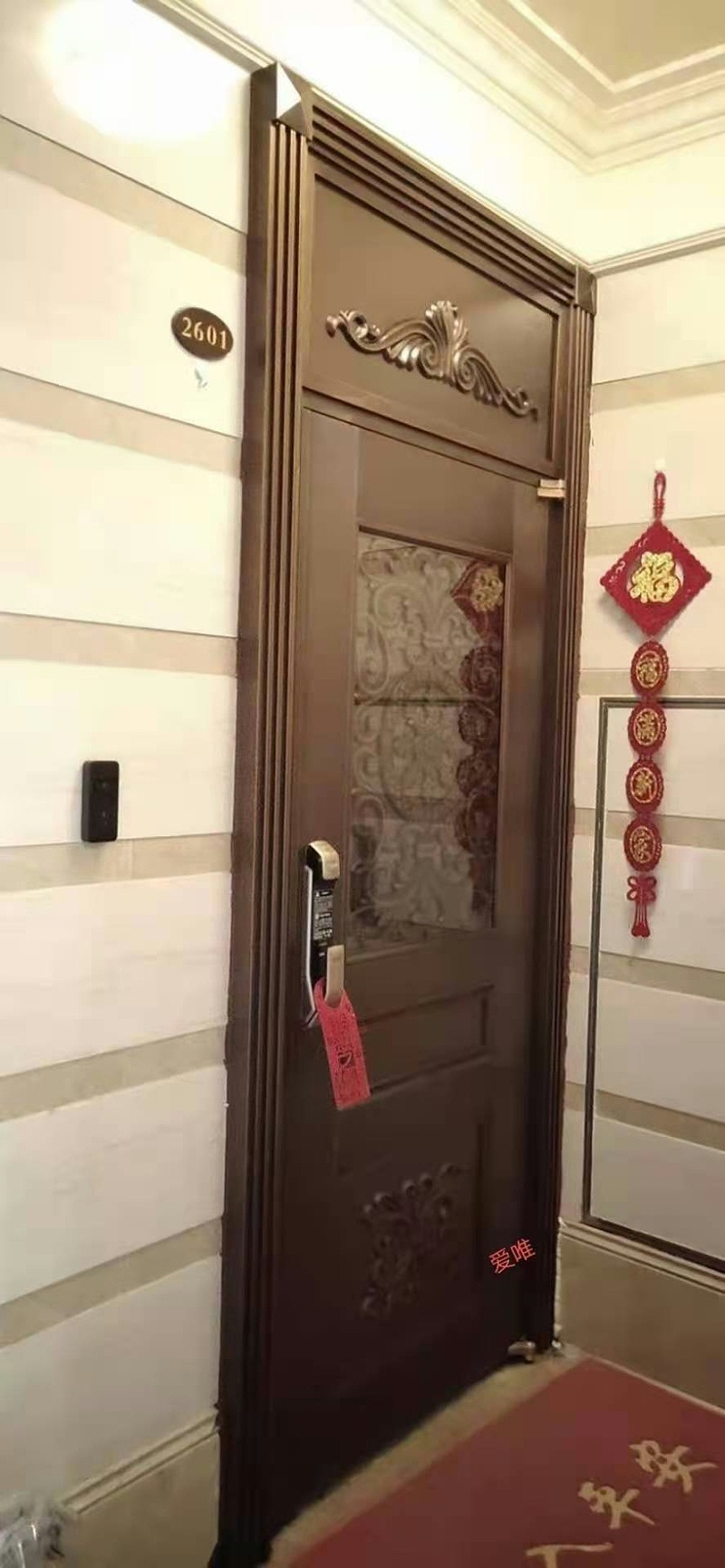 入户铜门 (1)