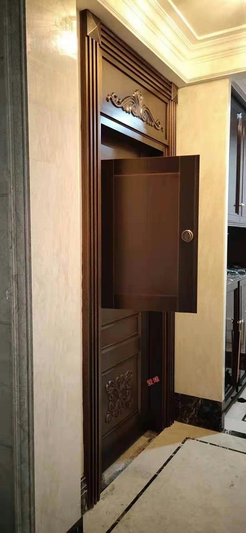 入户铜门 (2)