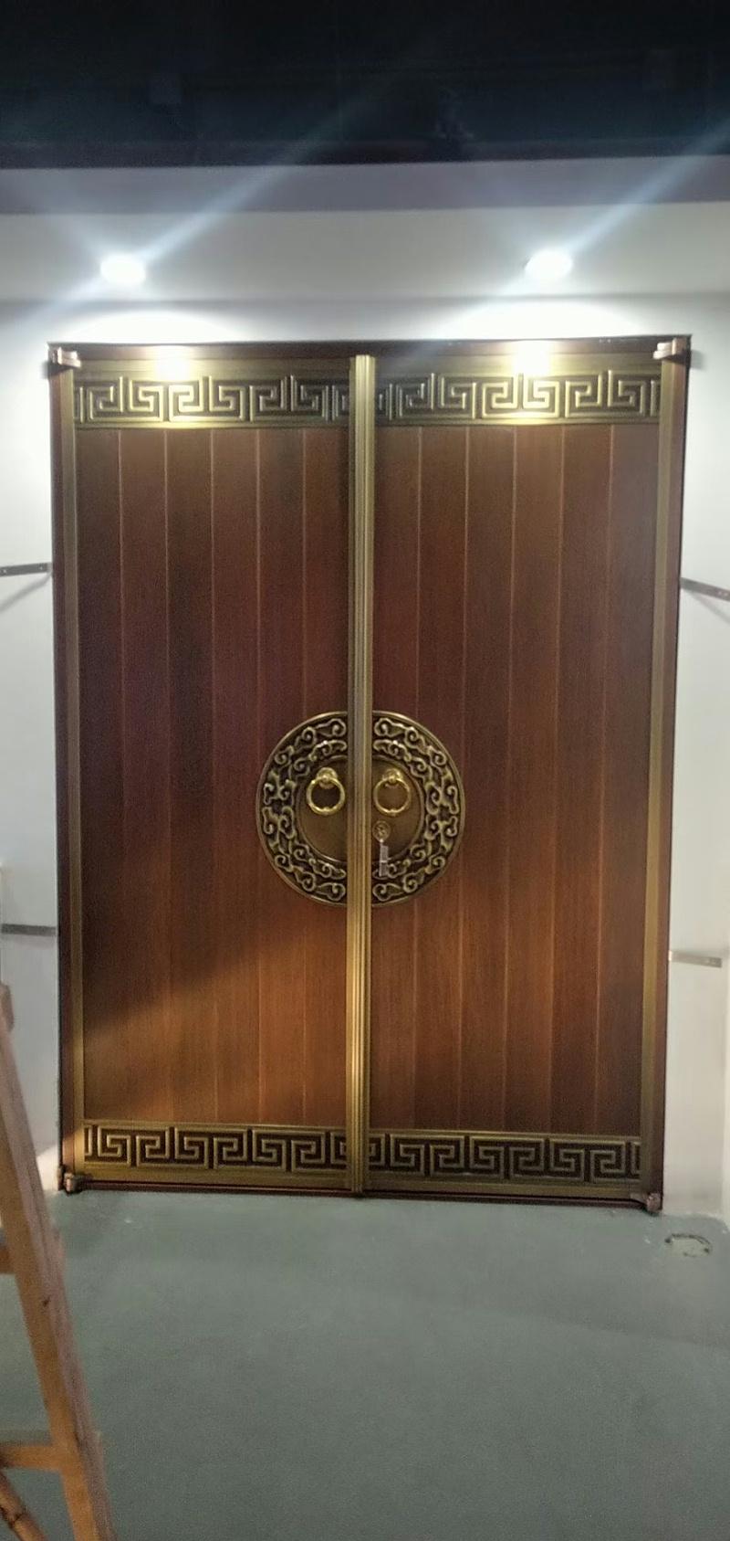 新中式铜门 (3)