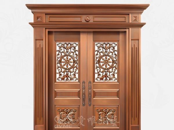 广东别墅铜门厂家将把别墅铜大门推向更高的水平