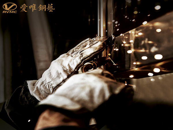 铜门专业制作厂家为您提供最专业铜门的安装方法