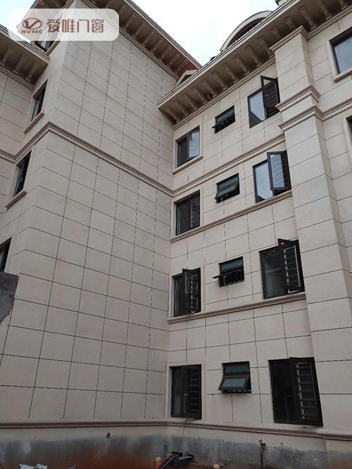铝合金门窗/门窗品牌