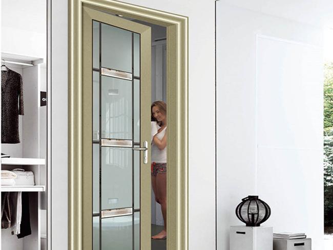 新家装修卫生间门也很重要,如何选择适合您的那一扇?