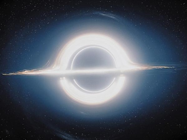 黑洞的构造|看不到的东西就代表不存在吗?