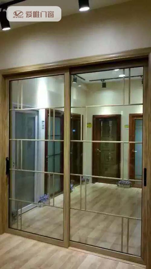 铝合金门窗尺寸